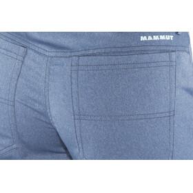 Mammut Massone Shorts Women jay melange